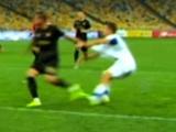 Артем Франков — об истерике вокруг судейства матча «Динамо» — «Колос»
