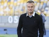 Вячеслав Шевчук: «На игре сборной Украины сказался карантин. К следующим матчам команда будет готова лучше»