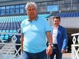 Агент Мирчи Луческу Запорожану — о своей должности в структуре «Динамо»
