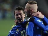Украина – Финляндия 1:0. Ветреная победа