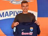 Чоботенко, перешедший год назад из «Динамо» в «Шахтер», отправился в аренду в «Мариуполь»