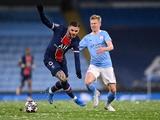 Александр Зинченко: «МанСити» в этом сезоне начал правильнее играть в обороне»