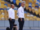 Денис Босянок: «Каштру — тренер обычный, один из многих, а Скрипник развивается»