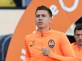 Матвиенко обсуждал с агентом переход в «Тоттенхэм» после матча с «Динамо»