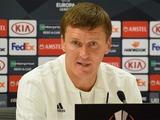 Василий Сачко: «Понимаем свою скромность на фоне «Арсенала», но мы способны на маленькие подвиги»