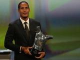 ФИФА определила трех номинантов на звание «Игрок года»