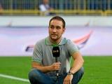 Украинский комментатор Скичко: «Нет амбиций комментировать матчи сборной Украины. Не нравятся Шевченко и натурализация»