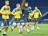 Владислав Кулач: «Хочется не подвести наставников, которые обратили на меня внимание»