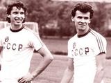 Как Протасова и Литовченко в Динамо Киев призывали