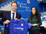 Чех вернулся в «Челси» в качестве технического советника клуба