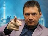 Георгий Черданцев: «Вряд ли что-то может помешать «Динамо» выиграть у «Лугано»