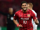 34-летний Халк может продолжить карьеру в «Галатасарае» или «Порту»
