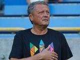 Мирон Маркевич: «Казахстан? Представляю, что там за команды»