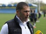 Владислав Гельзин — о своей дисквалификации от УАФ: «Думаю, теперь пойду в Лозанну»