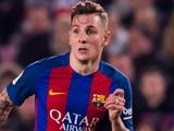 Люка Динь: «Один трофей — это недостаточно для «Барселоны»