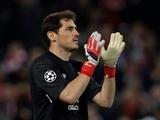Икер Касильяс: «Буффон, Чех и я — последние рокеры европейского футбола»