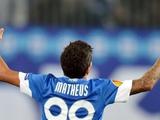 Матеус: «Вспоминаю два гола в ворота «Динамо», а одним из самых сильных защитников был Вида»