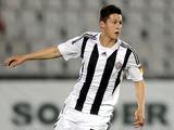 Данило Пантич: «Результат не отражает реальную картину игры, «Динамо» не настолько превосходило нас»