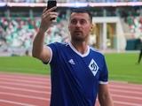 Артем Милевский назвал свою команду-мечту. В нападении пара Шевченко — Шацких