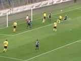 Первая лига, 23-й тур: «Днепр-1» делает еще шаг к УПЛ