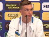 Сергей Сидорчук: «Думаю, Ярмоленко сейчас в ванной обливается «Хайнекеном»