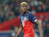 «Наполи» согласовал трансфер Виктора Осимхена