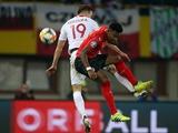 Евро-2020, отбор, результаты четверга: у Кендзеры ассист