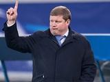 Главный тренер «Гента»: «Сложно сказать, когда Безус появится на поле...»