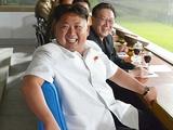 Ким Чен Ын распорядился показать народу чемпионат Англии