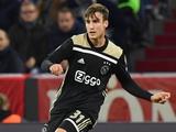 «Реал» хочет усилиться защитником «Аякса»