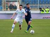 «Динамо» — «Днепр-1» — 2:0: ФОТОрепортаж