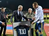 Джеко: «Я 100 раз «умер» ради сборной Боснии»