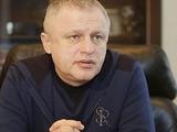 Игорь Суркис прокомментировал информацию о трансфере Виталия Миколенко