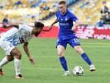 «Десна» — «Динамо»: стартовые составы команд