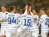 «Динамо» — лучший клуб Лиги чемпионов 2020/2021 по количеству сыгравших воспитанников