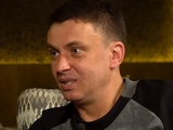 Игорь Цыганик: «Хацкевич считает, что я критикую команду в каждой программе»