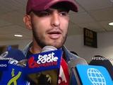 Карлос Самбрано: «Шахтер» играет с южноамериканцами и все выигрывает. А в «Динамо» плохая организация»