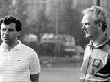 Союз-1988-05. Бышовец шагает дорогой Лобановского, ядерная бомба Киева