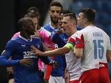 УЕФА дисквалифицировала игрока «Славии» на 10 матчей за расистское поведение