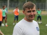 «Луческу — это всегда праздник для СМИ. Только представьте, что за матч нас ждет 25 августа!» — журналист