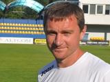 Андрей Воробей: «Что-то мне подсказывает, что «Динамо» останется без трофея...»