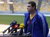 Виктор ЯРОМЕНКО: «Поле «Олимпийского» чувствует себя гораздо лучше, чем выглядит»