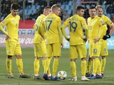 Люксембург — Украина: снова повезло
