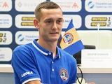 Александр Голиков: «Помним, что у «Львова» плохие показатели на домашнем стадионе, и хотим их исправить»
