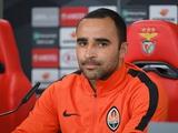 Исмаили: «Динамо» — наш главный соперник, но сейчас все мысли о «Бенфике»
