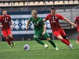 Чемпионат Украины, 7-й тур. Результаты воскресенья: «Черноморец» отыгрывается после 0:2 (ВИДЕО)