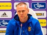 Александр Головко: «Не надо посыпать голову пеплом и говорить, что все пропало»