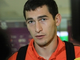 Тарас Степаненко: «Подсказал арбитру в моменте, когда Кендзера сыграл рукой»