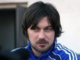 Артем Милевский: «Как только неудача, сразу поливаете»