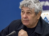 «Десна» — «Динамо» — 1:1. Послематчевая пресс-конференция. Луческу: «Заслуживали победы»